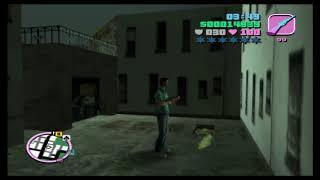 Esqueleto y organos humanos: 2 Easter eggs en Grand Theft Auto Vice City (Español Latino)