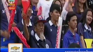Khmer News, Hang Meas HDTV News, Afternoon, 29 July 2016, Part 01