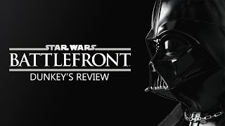 Star Wars Battlefront (dunkview)