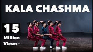 Shraey Khanna | Kala Chashma Dance Full Video | Sholay Spoof
