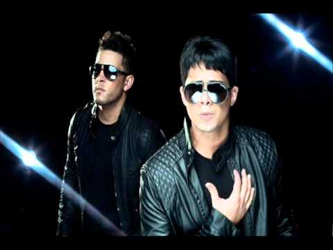 Rakim & Ken-y Ft Wai-l - Mi Corazon Esta Muerto   ★ Official Remix ★ video
