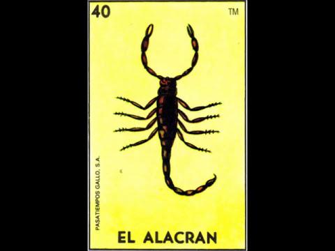 EL ALACRAN - UNDER SIDE 821 ft LOW BARRIO [descargar]