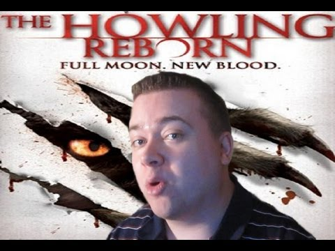 The Howling Reborn Horror Movie Review