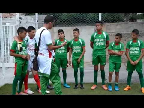 Star Sport Ain Temouchent algérie 2015
