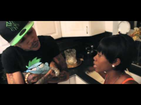 Vybz Kartel Feat  Sheba   Benz Punany & You And Him Deh Official Video1 video