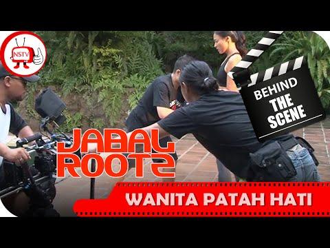Jabalrootz - Behind The Scenes Video Clips Wanita Patah Hati - Tv Musik Indonesia video