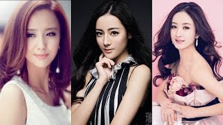 Top 10 Young Actress in China 2 | The Most Beautiful Actress in China 2016