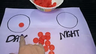 DAY n  NIGHT kitty game idea for all types of parties (Jyoti creation)