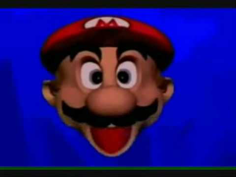 Agk Episode #38: Angry German Kid Gets Annoyed By Mario Head video