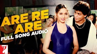 Are Re Are - Full Song Audio | Dil To Pagal Hai | Lata Mangeshkar | Udit Narayan | Uttam Singh