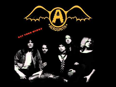 Aerosmith - Sos Too Bad