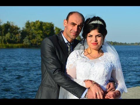 Nadira wedding