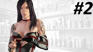 Прохождение GTA IV: The Lost and Damned [#2]