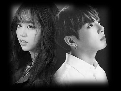 [BTS_ DRAMA] Trailer 6 _ Jungkook - Kim So Hyun & Kyungsoo
