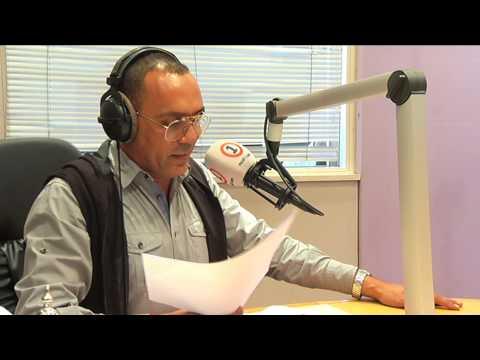 لقاء الفنان الصوفي الكبير التهامي الحراق رفقة الفنان نبيل أشرف على راديو مدي1