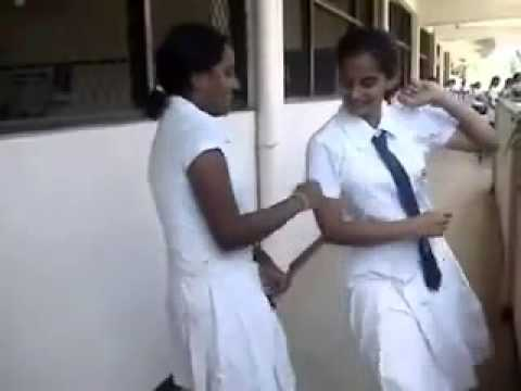 Youtube - Sinhala New Song 2010 Dancen Ams School Girl Miyuru Video video