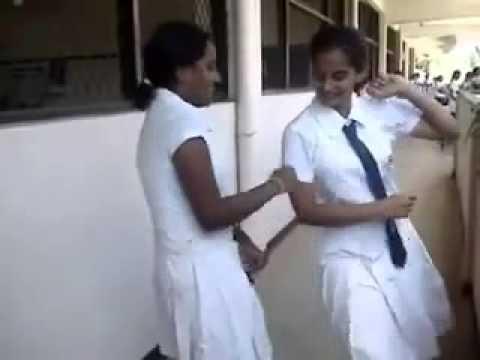 Youtube - Sinhala New Song 2010 Dancen Ams School Girl Miyuru Video video