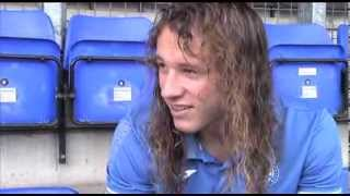 20 questions with Stevie May