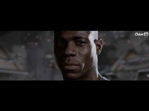 Mario Balotelli - The Return - AC Milan - HD
