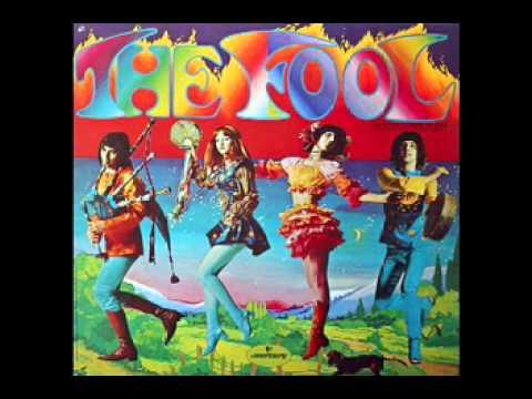 The Fool - The Fool (1969)