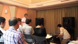 Download Lagu Acoustic Audio Forum Part.2|防音工事のアコースティックグループ Gratis STAFABAND