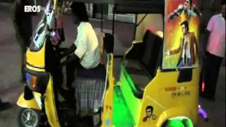 Lingaa Fans Celebration at K G Cinemas, Coimbatore
