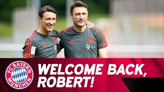 """We do everything together"" 