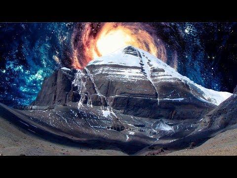 Места Силы: Шаста/Кайлас/Бермудский Треугольник/Сосновый Бор
