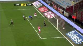 standard luik-kv mechelen 2-0 (jupiler pro-league)2014