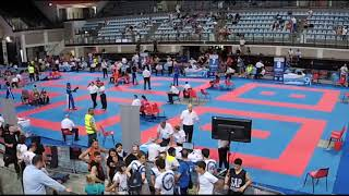 Bestfighter 2019 sunday ring from 1000 am