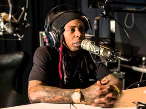 Lil Wayne's Interview at RBMA Radio