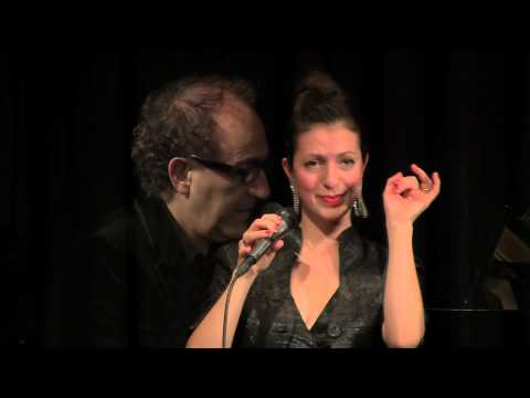 Ein Video von:Jean Claude Séférian – Souvenir de Noël