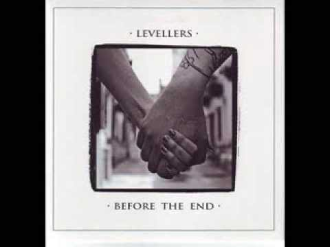 Levellers - Tv Suicides