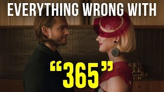 "Everything Wrong With Zedd, Katy Perry - ""365"""