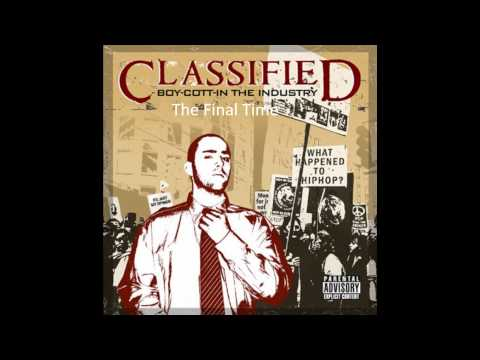 Classified - The Final Time