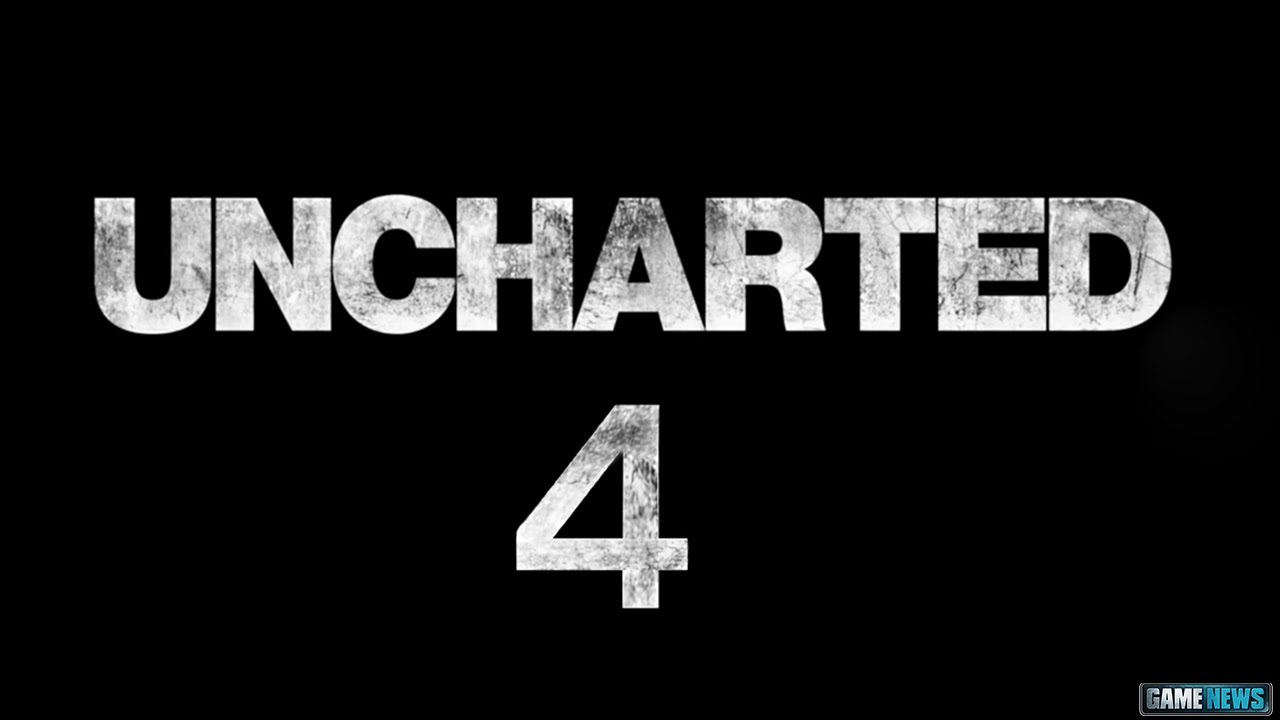 UNCHARTED 4 Trailer  P...