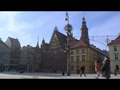 Gdzie Najłatwiej Znaleźć Pracę We Wrocławiu?