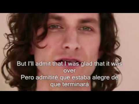 Gotye ft  Kimbra   Somebody That I Used To Know ESPAÑOL INGLES