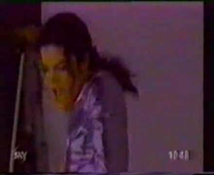 Michael Jackson - Making of Childhood