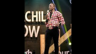 YY Comedian - You Can Never satisfy a woman