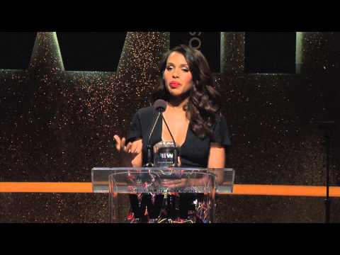 Kerry Washington during show at the Women In Film 2014 Crystal + Lucy Awards