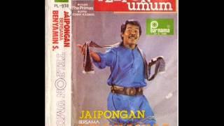 Download Lagu Jali-Jali / Benyamin S. Gratis STAFABAND
