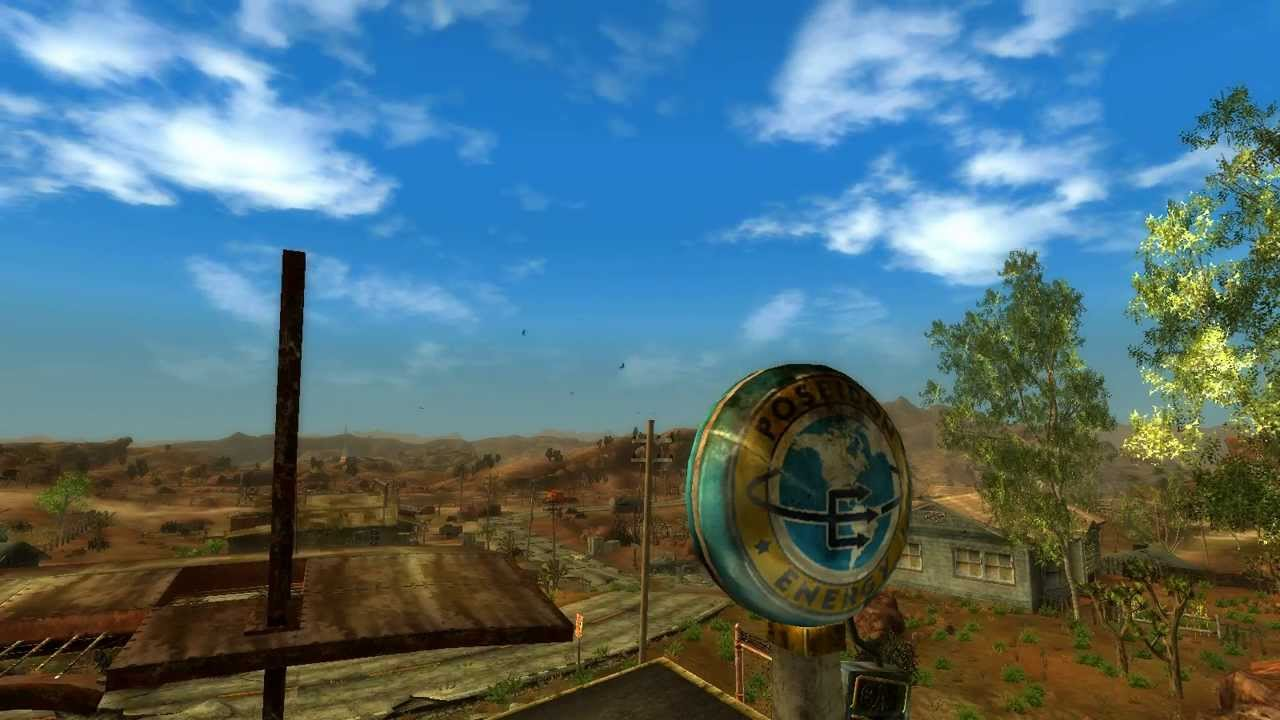Fallout 3 texture mod download