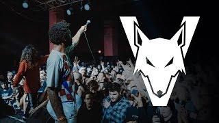 Volumes - Left For Dead (Live Video)