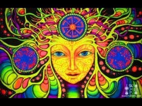 Digital Dreaming FULL MOVIE Psilocybin Mushroom / Acid Trip HD
