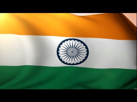 Jan Gan Man, Indian National Anthem - Qedians video