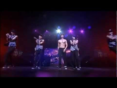 Kim Hyun Joong : The Abs Evolution (2005~2011) video