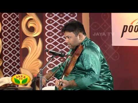 Margazhi Utsavam Visaka Hari Part 02  - On 03 01 15 video