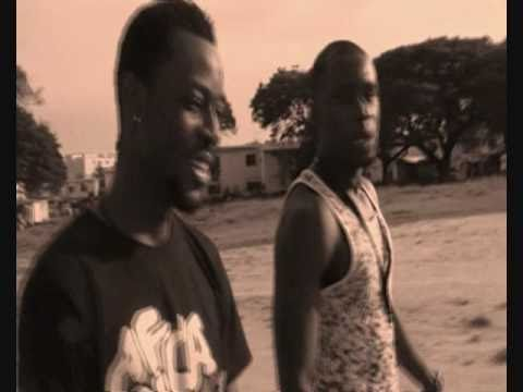 Yaa Pono & King Mo Joe - On Our Way Home Da Street Vibz video