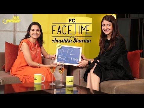 FaceTime with Anushka Sharma | Film Companion | Anupama Chopra